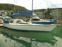 1985 Van De Stadt Mac 1 Yacht