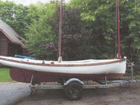 1978 Kingston Lobster Boat