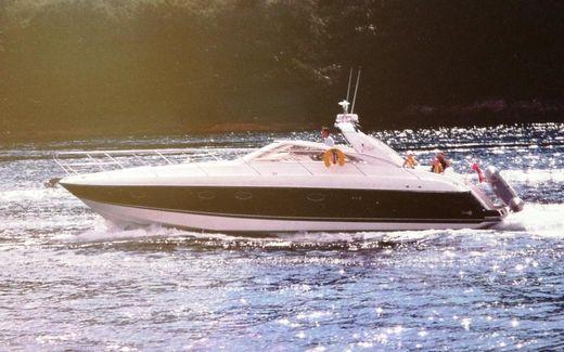 2001 Princess V42