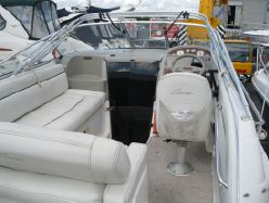 Photo of 27' Bayliner 2655 Ciera Cruiser