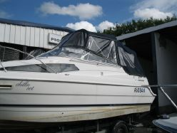 Photo of Bayliner 2655 Ciera Cruiser