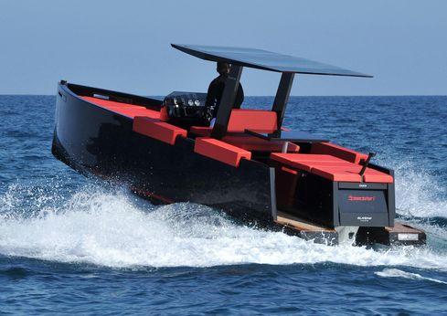 2017 De Antonio Yachts D-23