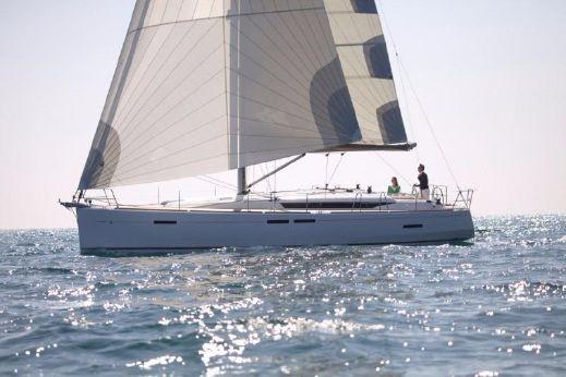 2017 Jeanneau Sun Odyssey 449