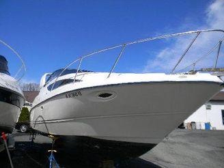 2004 Bayliner 285 Sunbridge