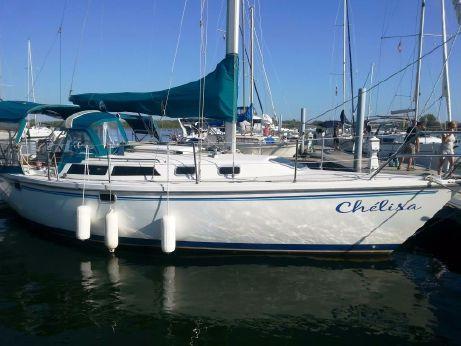 1996 Catalina 30 MkIII