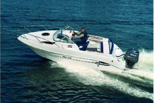 2010 Galia 620 Cruiser