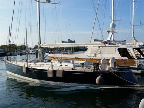 2004 German Frers 56 One off