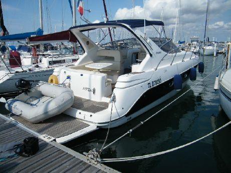 2008 Sessa Marine Sessa C35