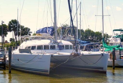2000 Lagoon 410