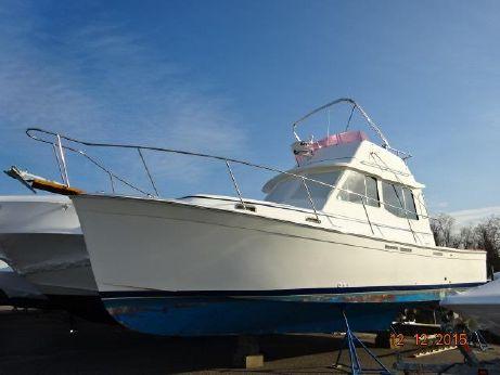 1988 Cape Dory 33