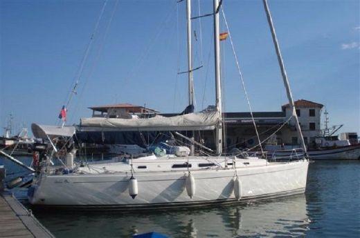 2007 Hanse Yacht 400