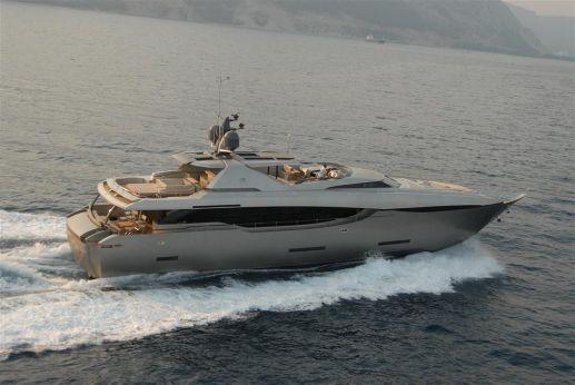 2008 Peri Yachts PERI 37