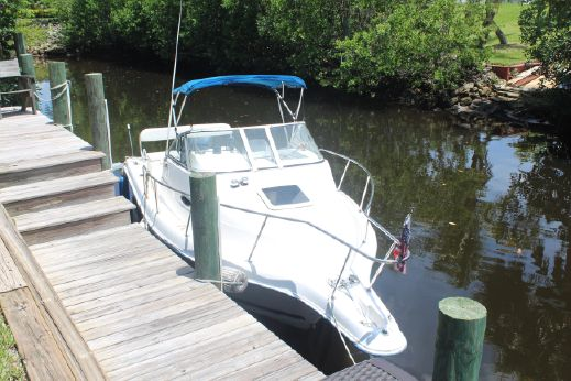 1999 Cobia 220 Walkaround