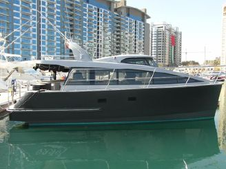 2014 Parallel Yachts Z10