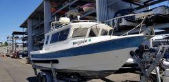 1993 Sea Sport 2400 Explorer