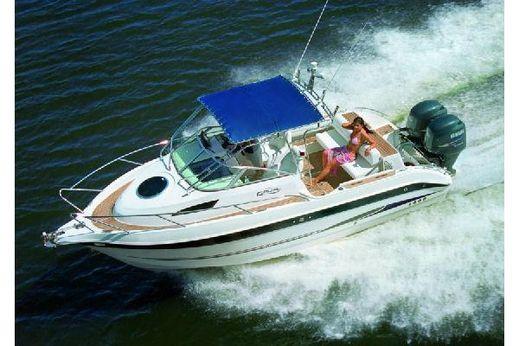 2010 Galia 700 Cruiser