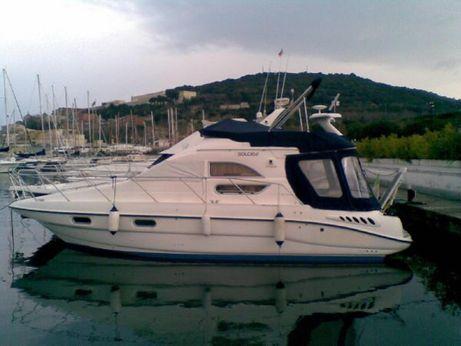 2003 Sealine F33