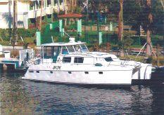 2001 Endeavour Trawler Cat