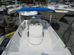 photo of  22' Hydra-Sports 22 Ocean CC