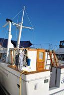 photo of  53' Canoe Cove 53 Tri Cabin Pilothouse