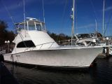 photo of 42' Post Sportfisherman