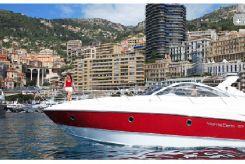 2008 Beneteau. Monte Carlo 37
