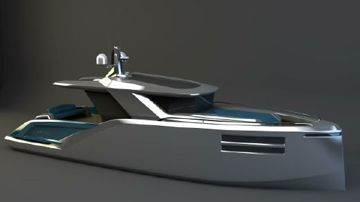 2015 Red Yacht Design Snapper 55'