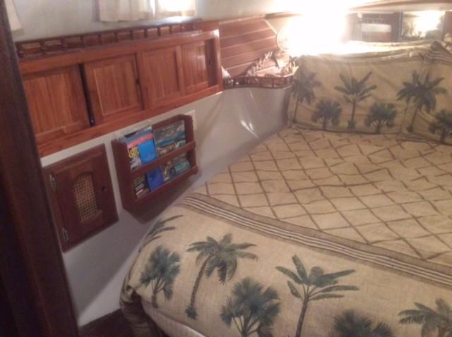 39' Lancer Yachts Motorsailor Pilothouse+Photo 22
