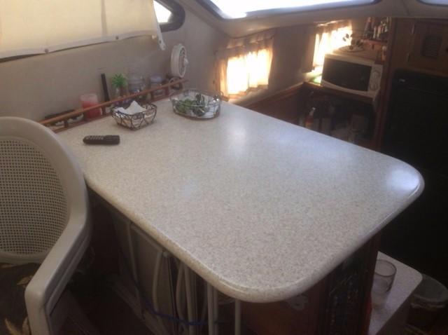 39' Lancer Yachts Motorsailor Pilothouse+Photo 13