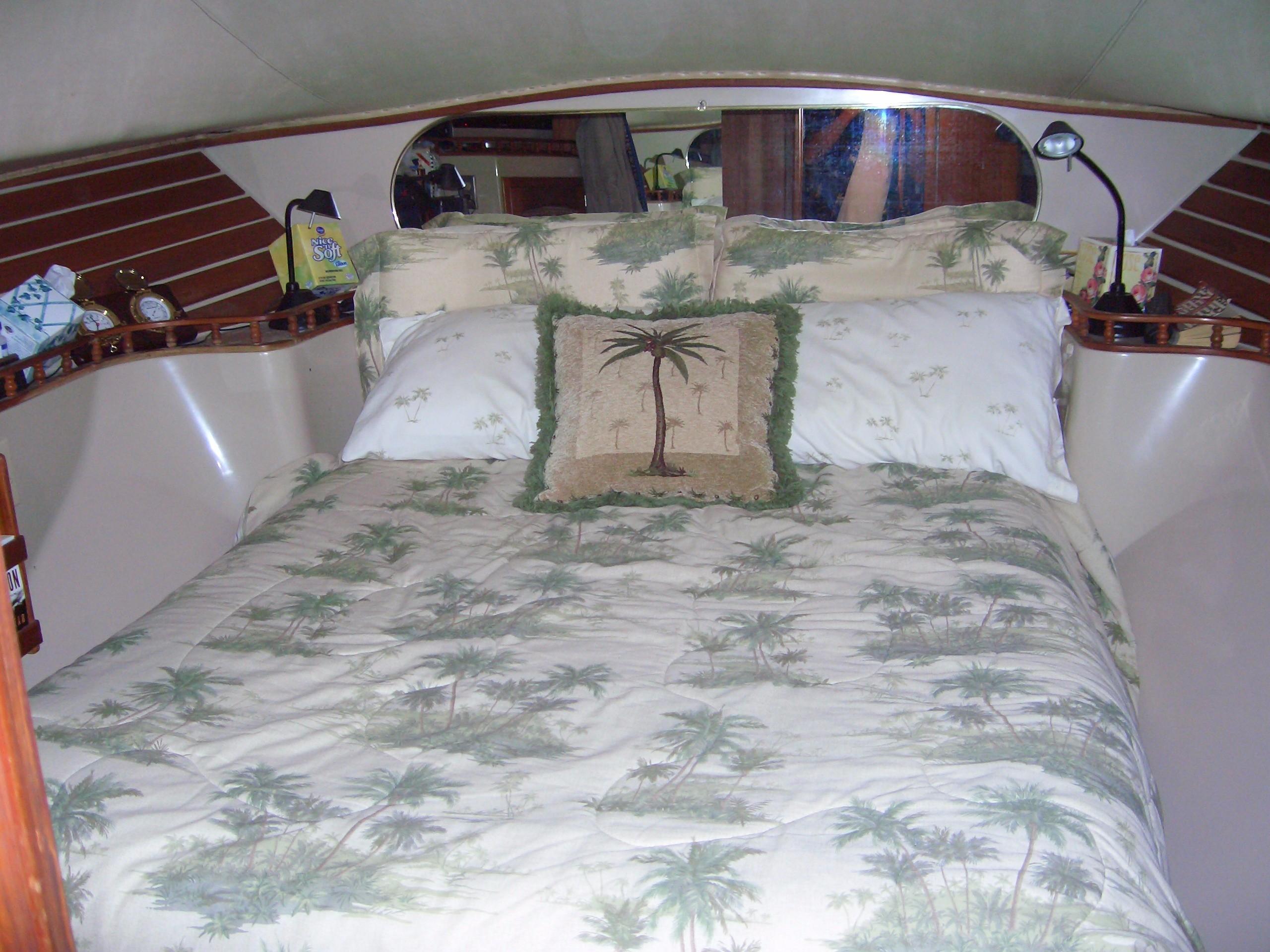 39' Lancer Yachts Motorsailor Pilothouse+Photo 23