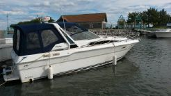1989 1989 Sea Ray 300 Express