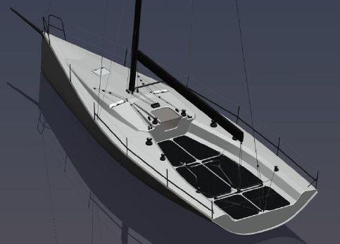 2016 Mcconaghy Boats Ker 40