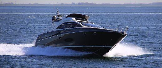 2008 Riva SportRiva 56