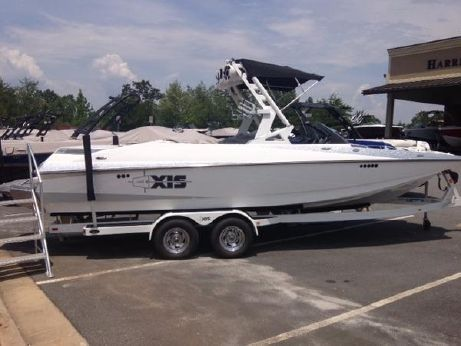 2015 Axis A24 with 410 HP