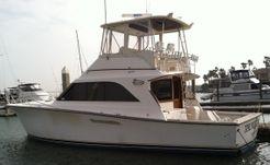 1989 Ocean Yachts 44 Convertible Sport Fisherman