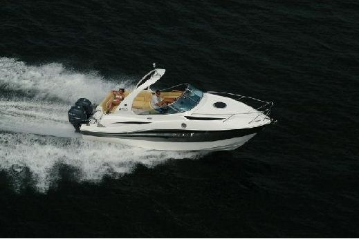 2010 Galia 820 Cruiser