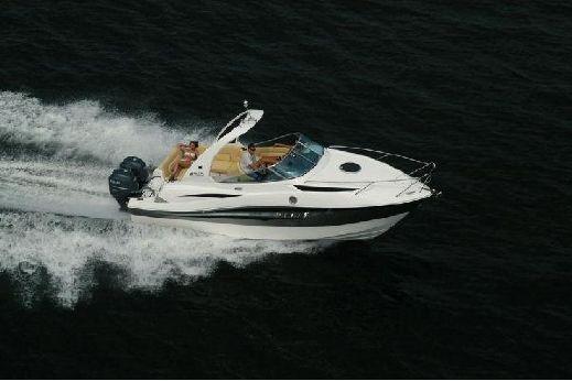 2012 Galia 820 Cruiser