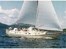 1972 Hinckley Custom 53