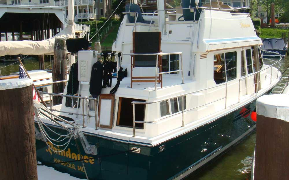 Power boats for sale in annapolis md news
