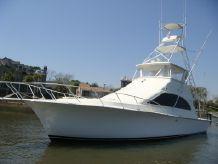 1996 Ocean Yachts 48 Super Sport