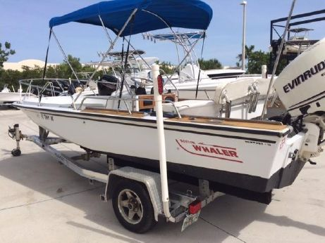 1983 Boston Whaler Newport 1983 2010