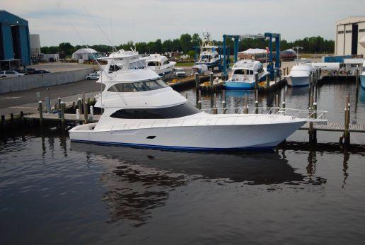 2012 Viking 76