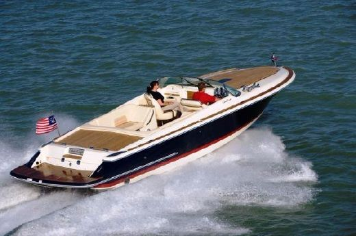 2006 Chris Craft 28 Corsair