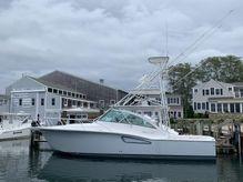 2019 Albemarle 360 Express Fisherman