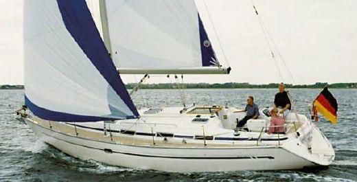2002 Bavaria 40