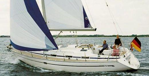 2003 Bavaria 40
