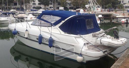 2003 Custom Innovazioni e Progetti MIRA 37