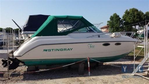 1994 Stingray 719