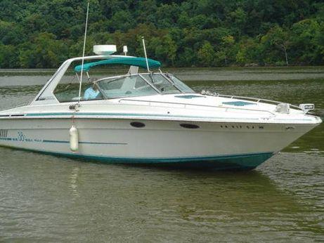 1994 Sea Ray 380 Sun Sport