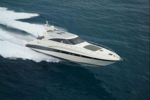 2002 Ab Yachts AB 68'